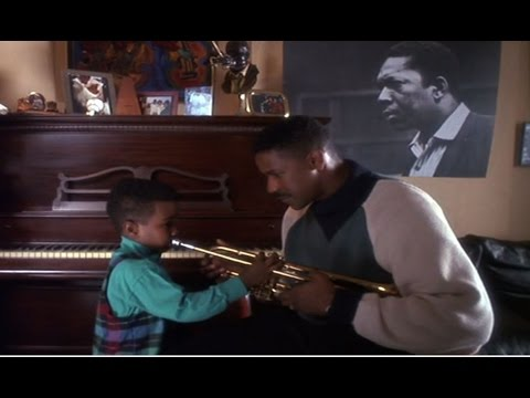 Mo Better Blues (Spike Lee) - A Love Supreme