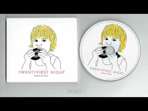 Twentyfirst night - Dreams of Youth ( full album )