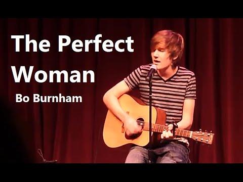 the perfect woman lyrics