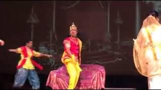 Download Hindi Video Songs - Mata Na Tu VairiNi - Song from Geet RamayaN Performed Live