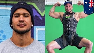Repeat youtube video Gun fails: Stuntman killed with blanks filming Bliss n Eso music video in Australia - TomoNews