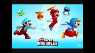 Super Mario Bros Rap |  Yesh (Con Porta)