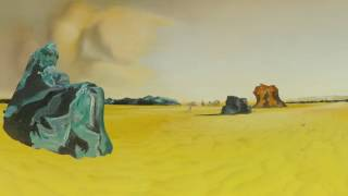 Masters of Surrealism: A VR Experience