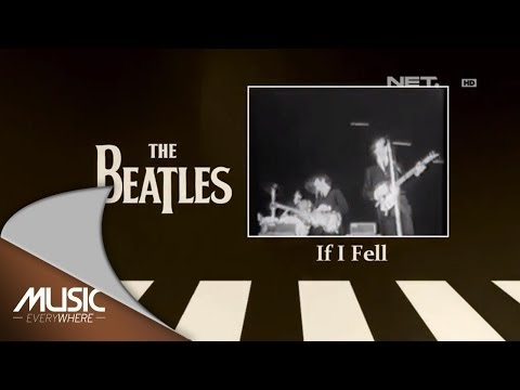 Music Everywhere Tribute to The Beatles - Naif - If I Fell