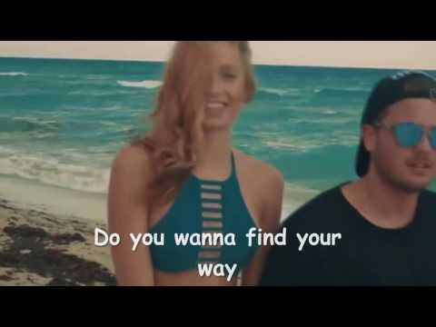 Patricia Blanco & Peter Newman  Find my Way   Video