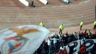 Academica-Benfica 23-11-08 NO NAME BOYS (cOimbra)