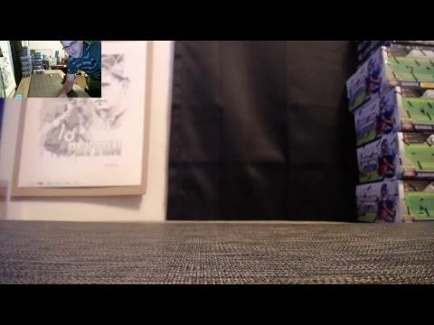 CardsInfinity.com LIVE Box Breaks