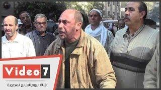 بالفيديو.. عامل ببنك يهدد بالتنازل عن الجنسية المصرية لصالح إسرائيل