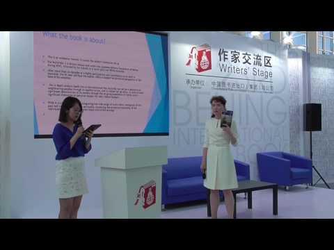 Beijing Book Fair: Musings at the Death Door by Raja Arasa Ratnam - Australian Self Publishing Group