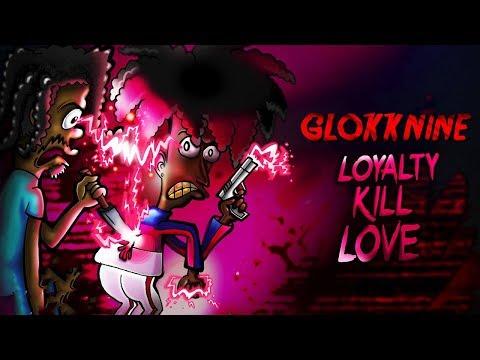 GlokkNine - Devil In My Thoughts Ft. YBN Almighty Jay (Loyalty Kill Love)