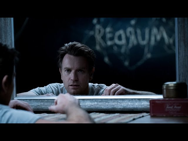 STEPHEN KING'S DOCTOR SLEEP - Final Trailer