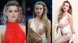 Amber Heard Insanely Beautiful And Unseen Photos