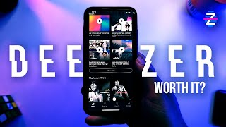Is Deezer WORTH IT? - Pros, Cons, Thoughts after Years of Use screenshot 2