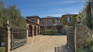 Wine Country Villa in Helena, California