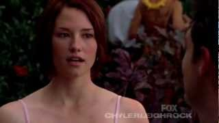 Chyler Leigh in North Shore - Part 2