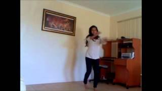 1. First song: Dhipadi dhipang