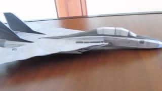 F14 Papercraft