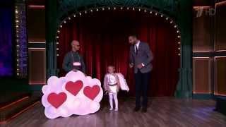 Вечерний Ургант  Рубрика 'Митькина невеста'