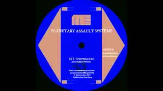 Planetary Assault Systems - GT (Function & Jerome Sydenham Remix)