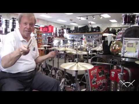 Butch Miles: Swingin' Hi Hat Tricks and Tips