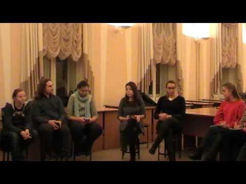 Сбор анамнеза и построение клинико-психологической беседы (Еремина Д.А., Арсеньева В.В.)