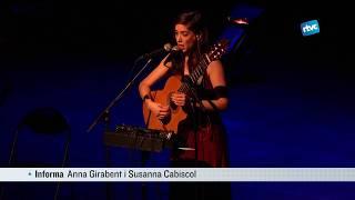 Concert de la Maria del Mar Bonet al Tastautors.