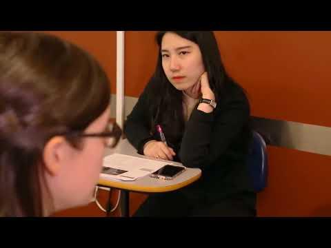Estudia en Global Village Calgary con STUDY UNLIMITED