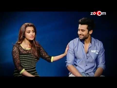 Exclusive Interview of Jackky Bhagnani & Priya Anand - Rangrezz special