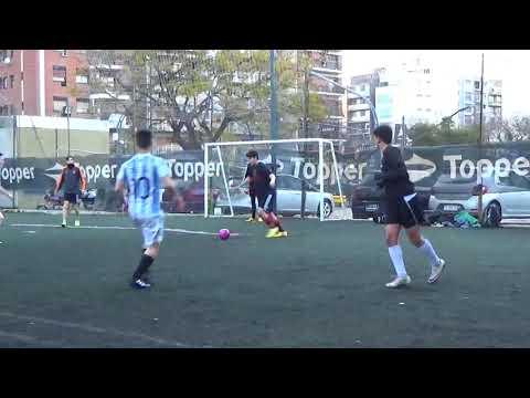 FUTBOL ASOCIACION vs PICO y PALA - YouTube c39ef0a2e2d7d