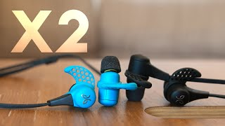 Jaybird X2 Unboxing & Review!