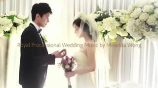 Video Romantic Wedding March Long Version (Grand Orchestral Version) Wedding Music by Miranda Wong download MP3, 3GP, MP4, WEBM, AVI, FLV November 2017