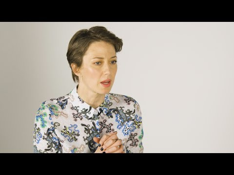 Next Generation TV  Carrie Coon