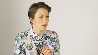 Next Generation TV - Carrie Coon