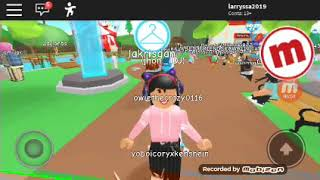 Knowing my house Roblox