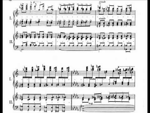 Vladigerov - Piano Concerto No.3 Op.31 (I)