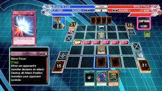 Yu-Gi-Oh! Millennium Duels - Brucey B Cool V.S. StYle X Toxic (1/2)