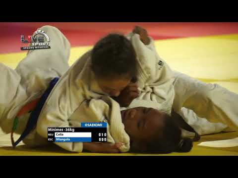 JUDO TIMAD 2017 By LIVE SPORT