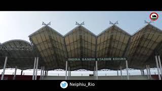 sports stadium chant