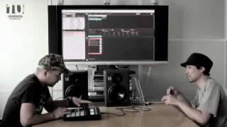 MASCHINE feat. DJ MITSU THE BEATS Vol. 3