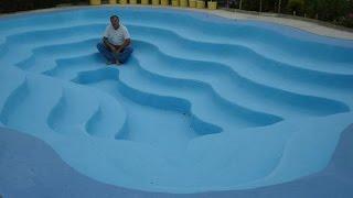 Schwimmbad selber bauen. Pool selber bauen beton. Pool selber bauen anleitung.