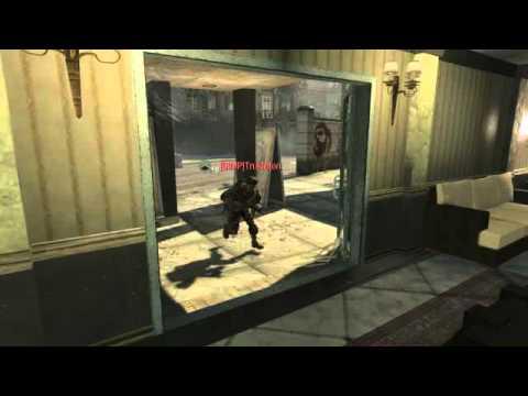 CoD Black Ops: Last Action Turk