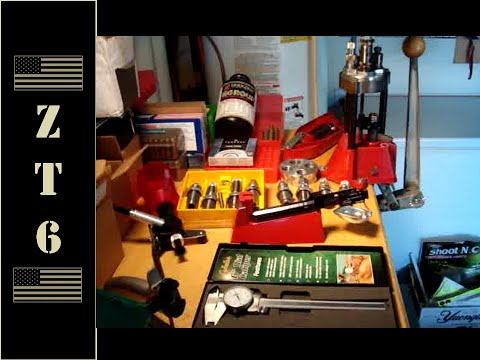 Reloading Ammo: Components And Equipment Needed To Reload Ammunition