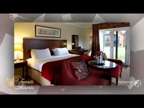 Macdonald Elmers Court Hotel And Resort - United SO ZB