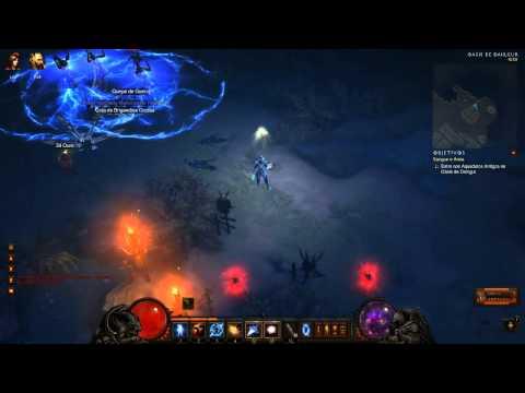 Diablo 3 - Isso é RPG de verdade !