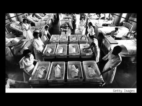 Black Box Recorder - New baby boom