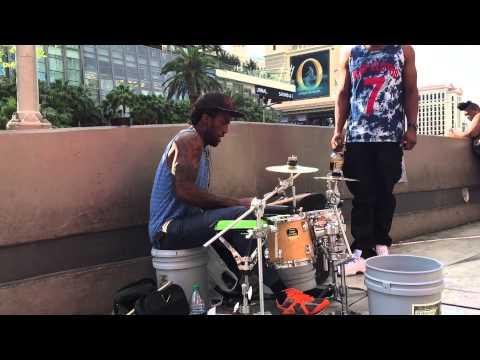 Wiz Khalifa-See You Again (Feat. Darion DPocket & Charlie Puth) #MAYPAC Weekend Las Vegas