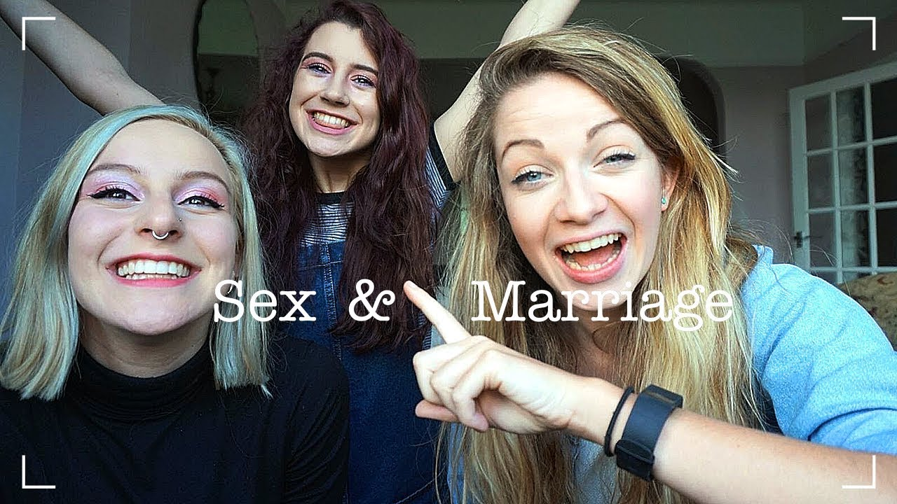 Interviewing Teenage Lesbians Ft Saskia And Lily