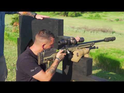 Sooner State Long Shot: GunVenture|S2 E9 Trailer