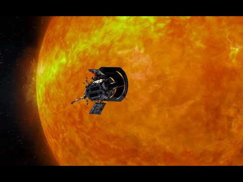 SPACE PROBE: NASA prepares to launch Parker Solar Probe carrying UC Berkeley designed equipment