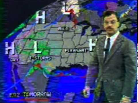 Behind the Scenes at KQTV 1990 St. Joseph, Missouri